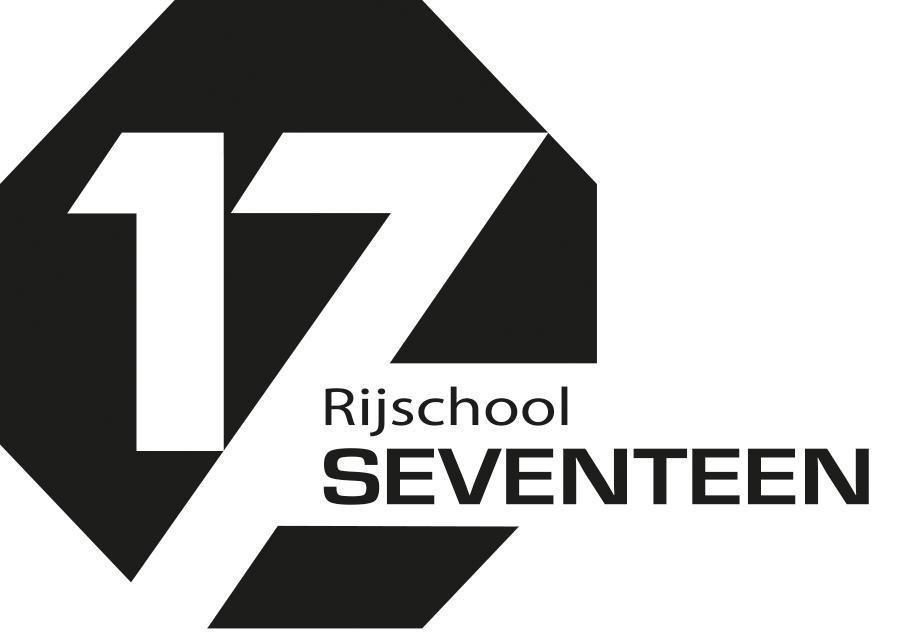 Rijschool Seventeen B.V.